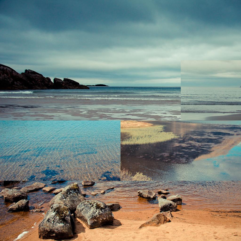 Imaginary Landscape no. 1