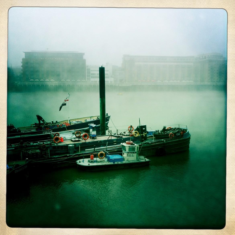 Thames walk #18