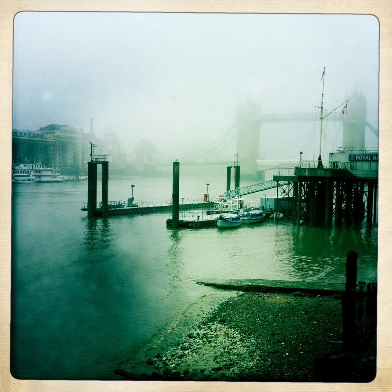 Thames walk #19