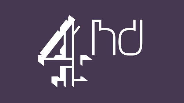 Our logo for 4hd