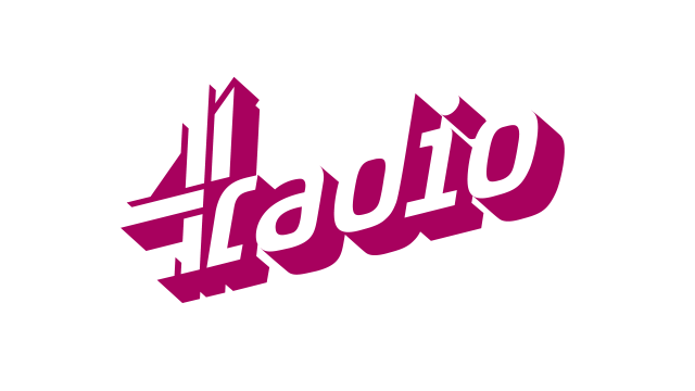 Our logo for 4radio