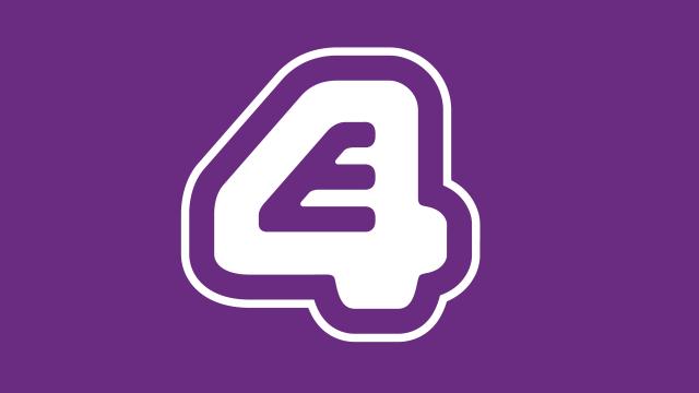 Our logo for E4