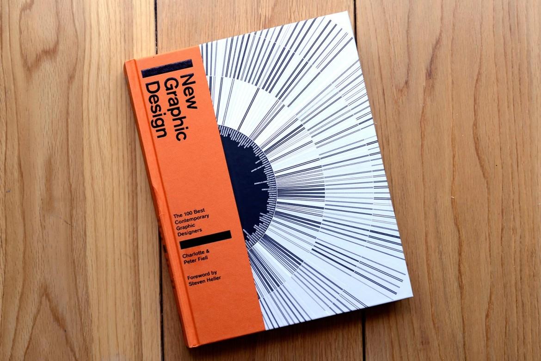 New Graphic Design cover