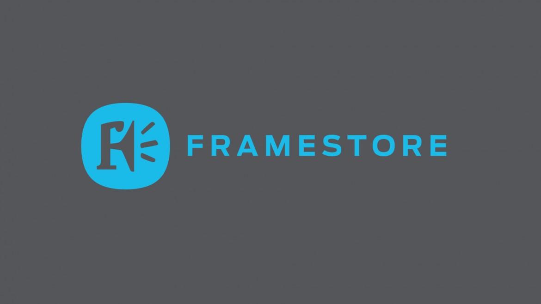 Our logo evolution for Framestore